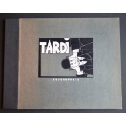 Tardi Jacques: Portfolio 1984.