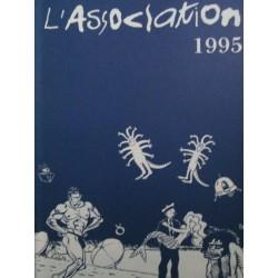 L'Association : Catalogue 1995.