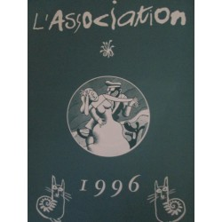 L'Association : catalogue 1996.