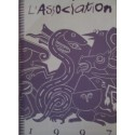 L'Association : Catalogue 1997.