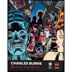 Charles Burns : Affiche