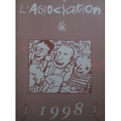 L'Association : Catalogue 1998