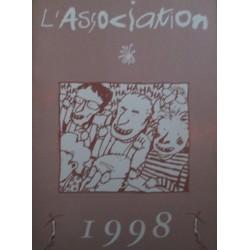 L'Association : Catalogue 1998