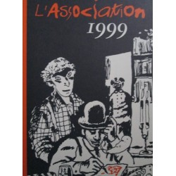 L'Association : Catalogue 1999.