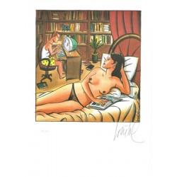 Jacques de Loustal : Loustal