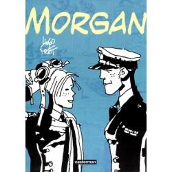 Pratt Hugo : Morgan.