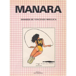 Manara : Dossier de Vincenzo Mollica.