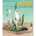 Moebius: Affiche de l'Exposition, Inside Moebius.
