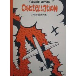 Peeters Frederik: Constellation.