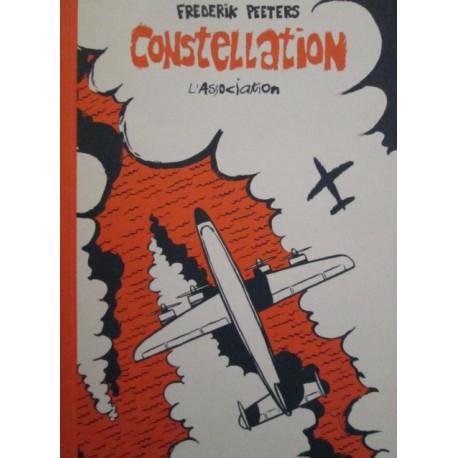 Peeters Frederik: Constellations.