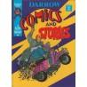 Darrow: Comics and Stories, plus dédicace.