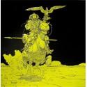 Moebius: Sérigraphie Sinjuku.