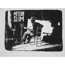 Duchazeau Frantz : Meteor Slim
