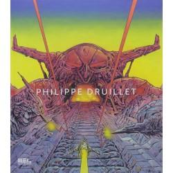 Philippe Druillet: Mel Publisher.