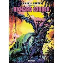 Corben Richard: EERIE & CREEPY présentent...Vol1.