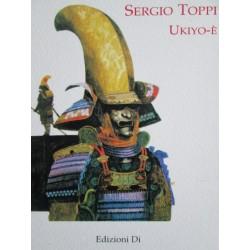 Sergio Toppi: Portfolio Ukiyo-E.