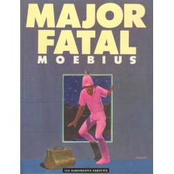 Moebius: Major Fatal.