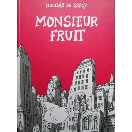 Monsieur Fruit