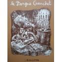 Joan Sfar : Le Borgne Gauchet.