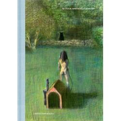 Blutch & Ramstein Anne-Margot: Reprise.