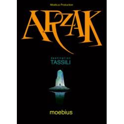 Moebius: Arzak.