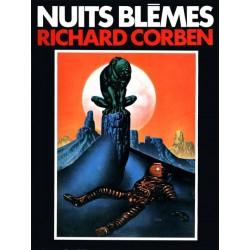 Corben Richard: Nuits Blêmes.