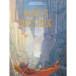 Schuiten & Peeters : Les portes du possible
