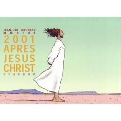 Moebius & Jean-Luc Coudray: 2001 Après Jesus Christ.