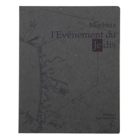 Moebius: Portfolio L'évènement du Je Dis.