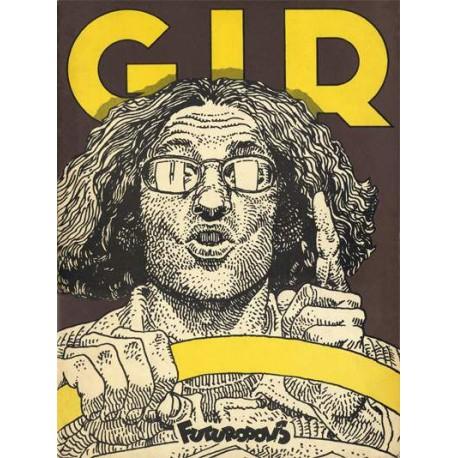 Giraud Jean: GIR.