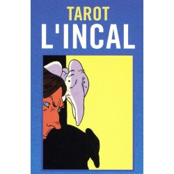 Moebius & Jodorowsky: Tarot L'Incal.
