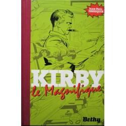 Kirby jack : Kirby le magnifique