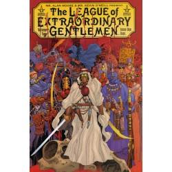 Moore Alan & O'Neill Kevin: The League of Extraordinary Gentlemen, Vol. 1&2.