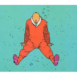 Moebius: Tueur de Monde.