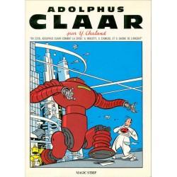 Chaland Yves: Adolphus Claar.