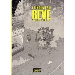 Moebius & Jodorowsky: Tirage de Tête, Le Nouveau Rêve.