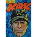 Hugo Pratt & Oesterheld : Sergent Kirk.