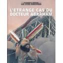 Schuiten & Peeters: L'étrange cas du docteur Abraham, les cités obscures.